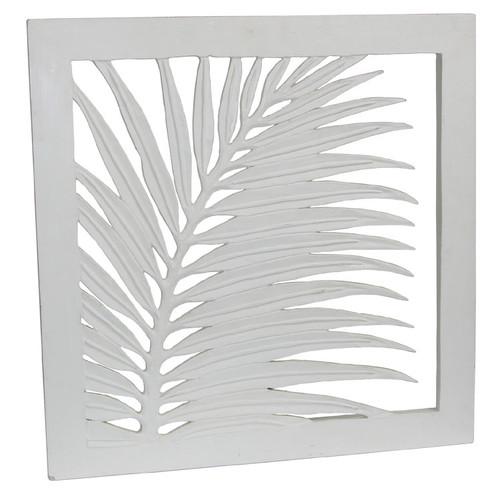 Indoor Fern Leaf in Frame