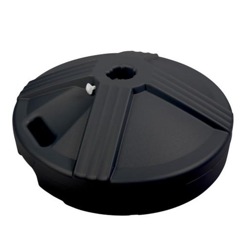Black Umbrella Base - Unfilled
