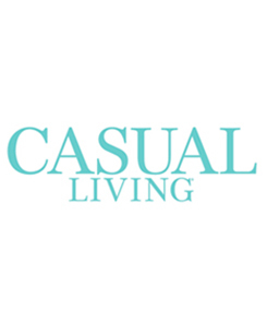 "Casual Living ""Ritzy Business"" April 2012"