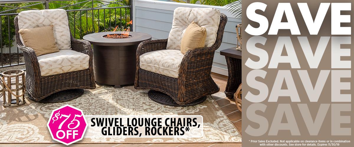 Leaders - Outdoor Patio Furniture