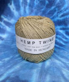 Hemp Twine - 350ft