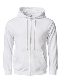 Adult Zip Up Hoodie - XS