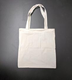Premium Flat Cotton Bags