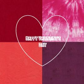 Valentine's Day Color Bundle
