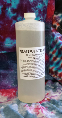 32 oz Synthrapol - Sold Out