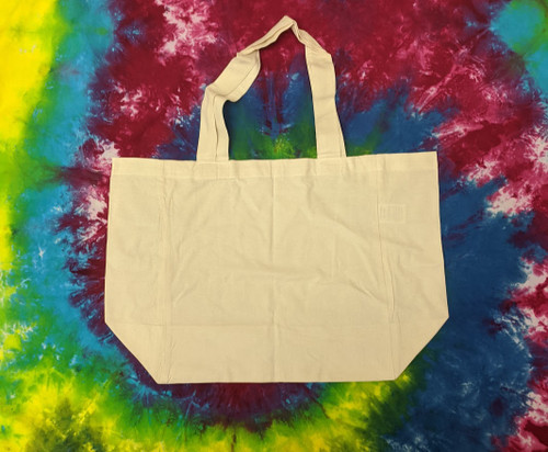 Gussetted Cotton Bags