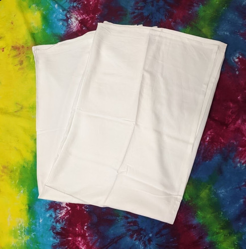 """Rayon Square Tapestry Blank - 4'2""""x4'2"""" (50""""x50"""")"""