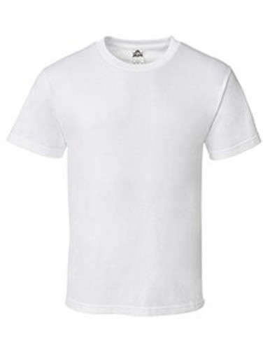 XS Youth -  Crew Neck T-Shirt