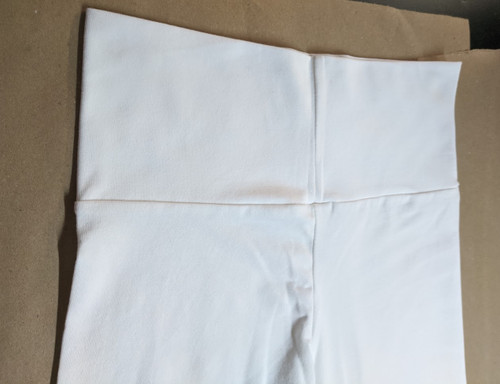 Cotton Jersey Yoga Pants