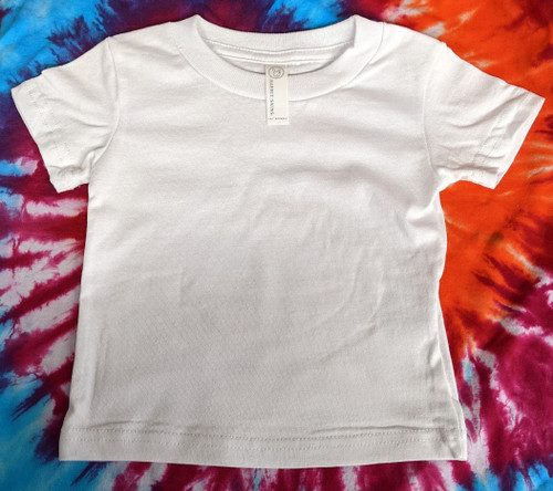 12 Month Infant Shirt -Limited Edition