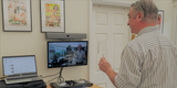 Dedicated Zoom Video Conferencing Device Empowers this Small Business to Pursue Big Things