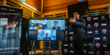 Leveraging Video Technology to Unite Sports Legends and Fans
