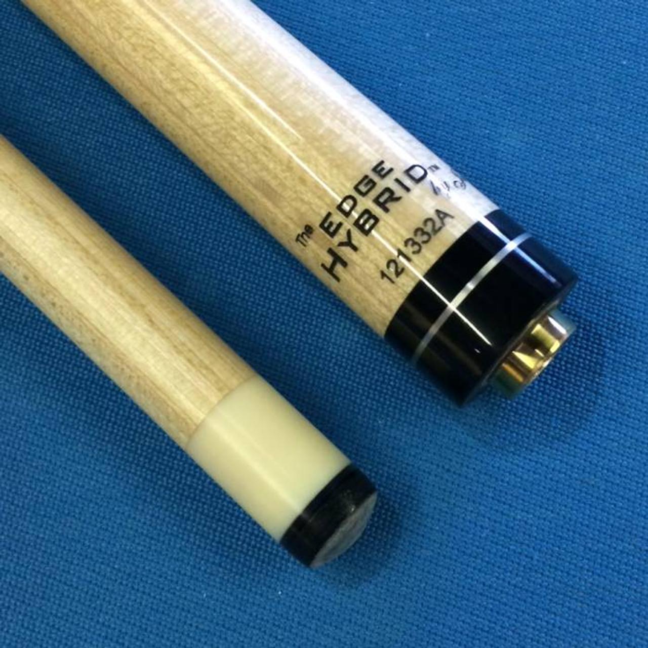 11 75mm Edge Hybrid Pechauer Pro shaft