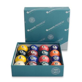 Premium Belgian Balls