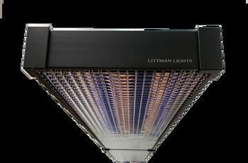 Littman Lights 1x8 Home Edition Pool Table Light