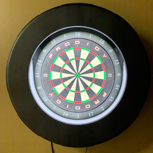 Prodigy Dart Board System Cheapcues Com