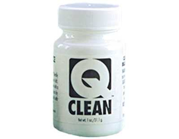 Q-clean shaft cleaner