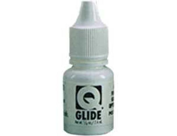 Q-glide shaft conditioner