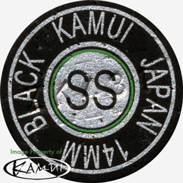 Kamui Black Tip- 14mm