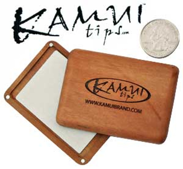 Kamui Gator Grip- Boxwood