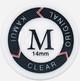 Kamui Clear Original Tip- 14mm