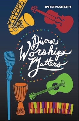 Diverse Worship Matters Workbook