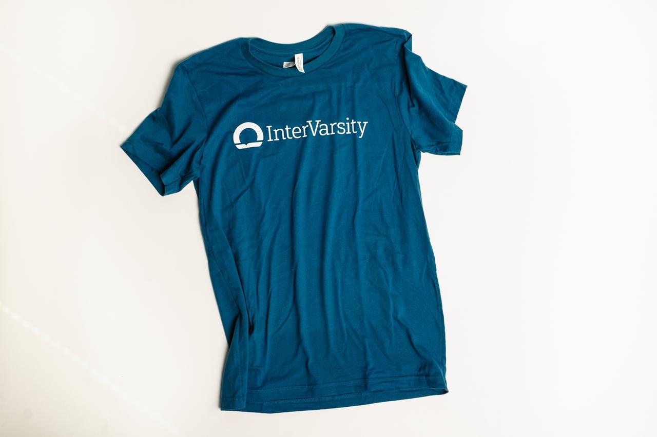 InterVarsity Logo 2018 T-shirt