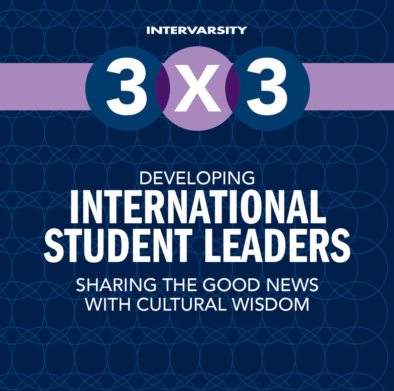 Developing International Student Leaders 3x3 Quick Guide (bundle of 10)