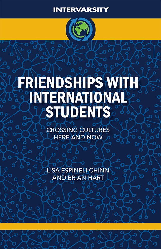 Friendships with International Students Booklet