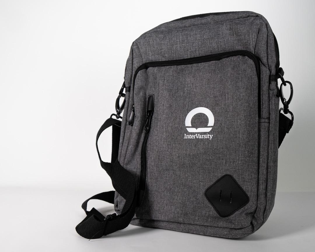 InterVarsity Tablet Bag