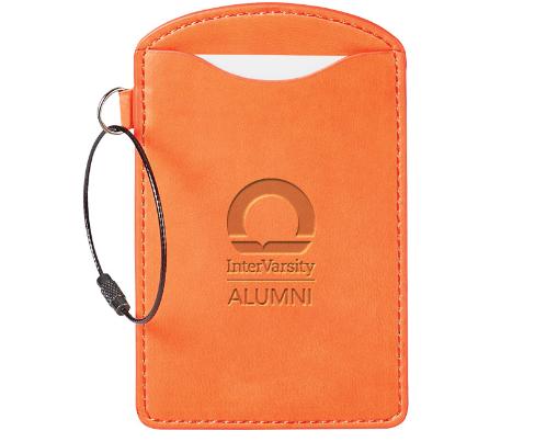 Alumni - Luggage Tag