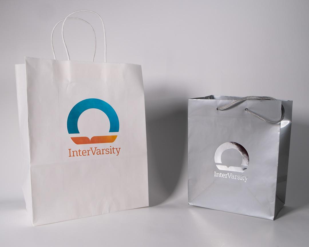 InterVarsity Gift Bags