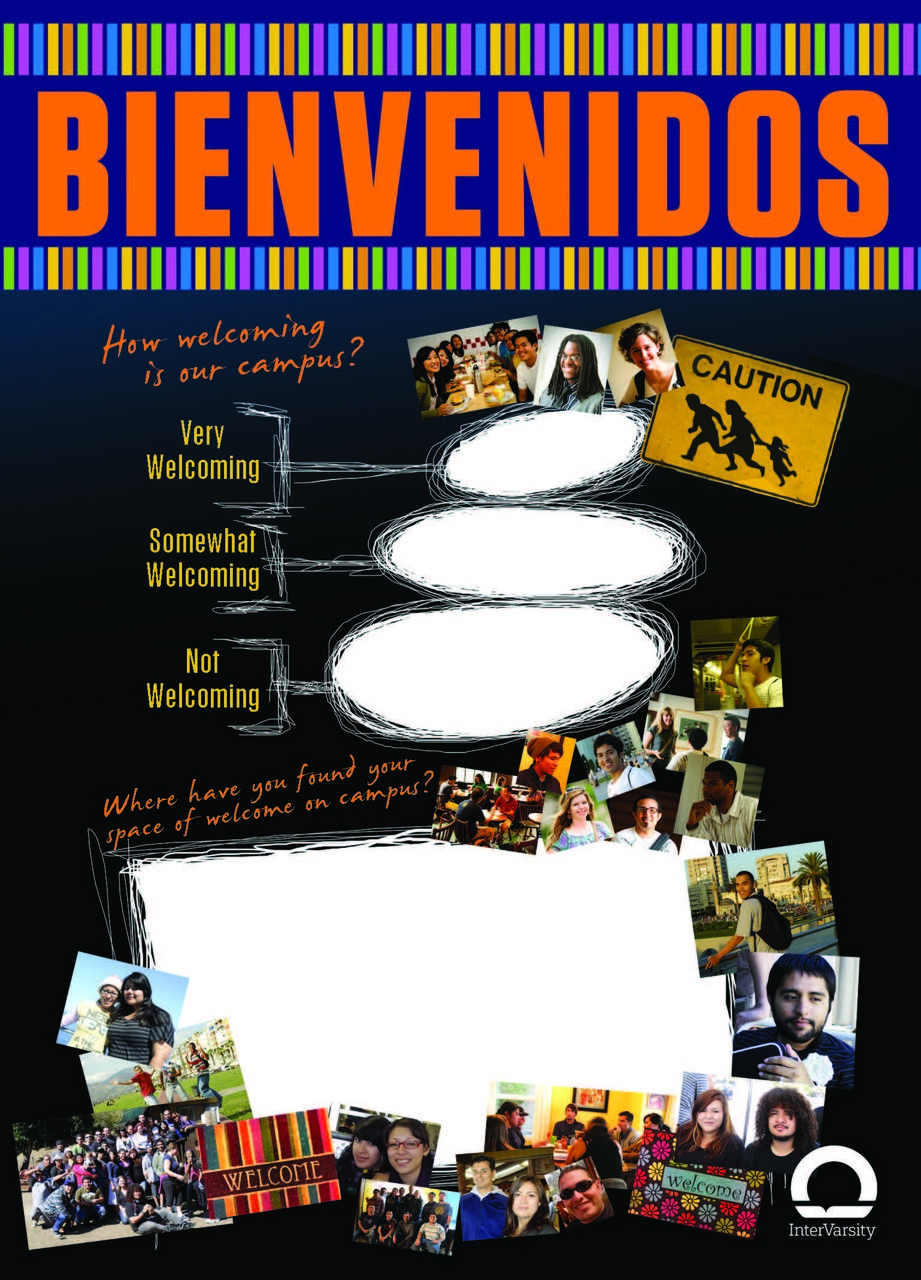 Welcome Bienvenidos Pocket Proxe (50 cards)