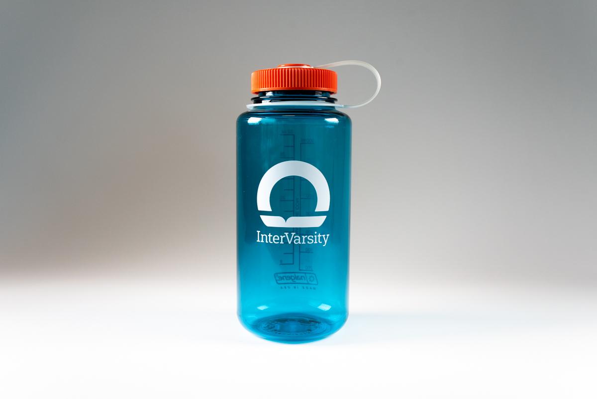 InterVarsity - Nalgene Water Bottle