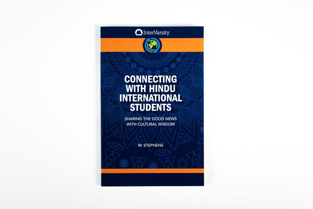 Photo of CWHIS Booklet