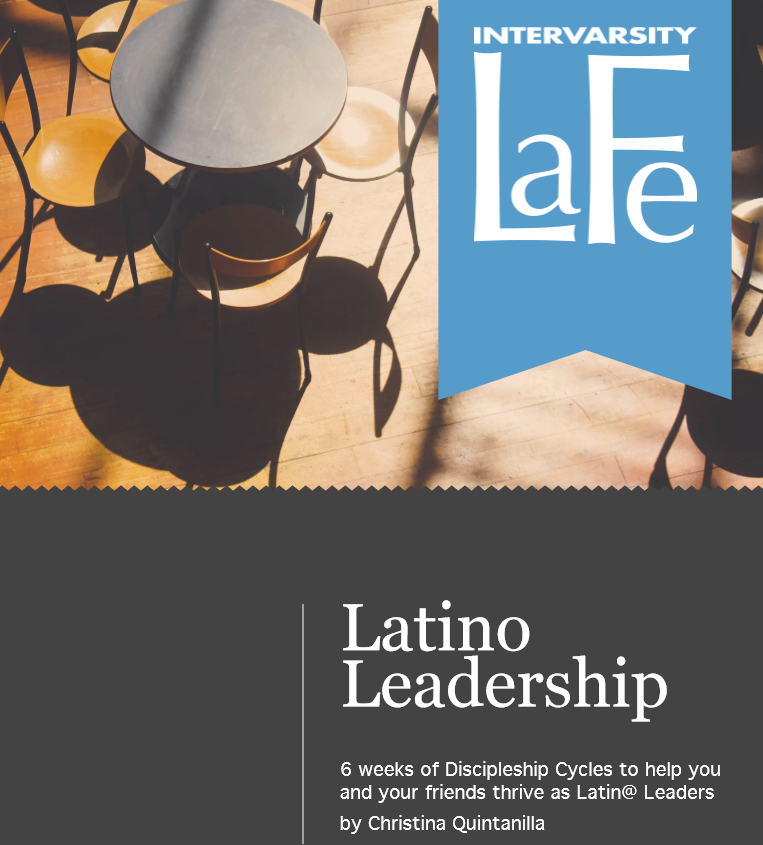 Latino Leadership - Digital PDF Download