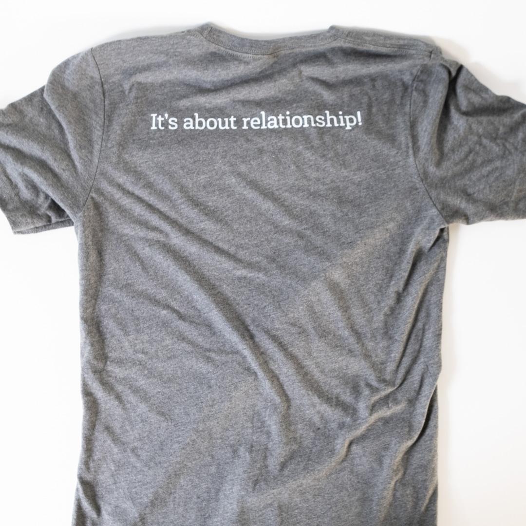 Nurses Christian Fellowship (NCF) T-Shirt