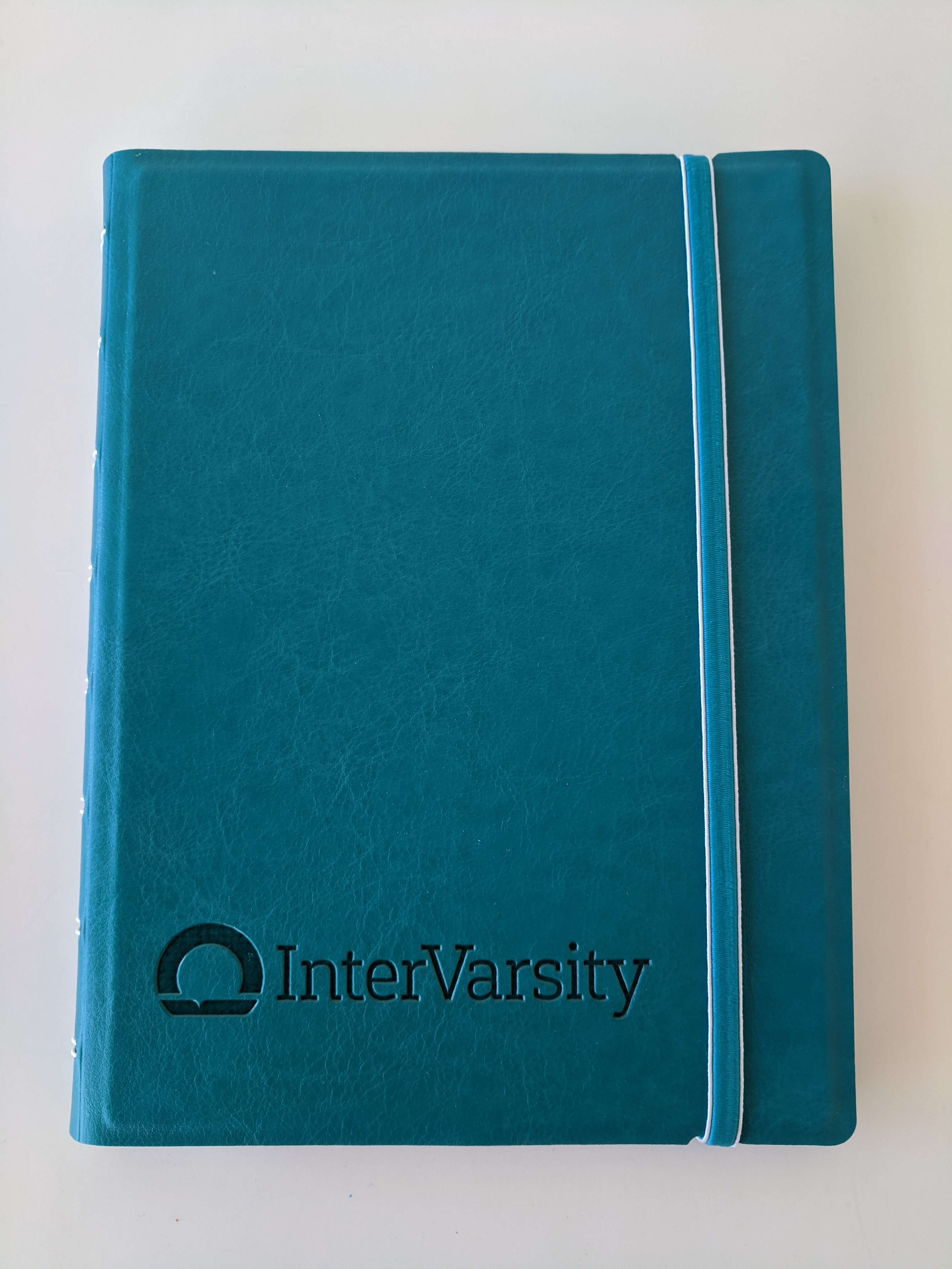 InterVarsity FiloFax Journal