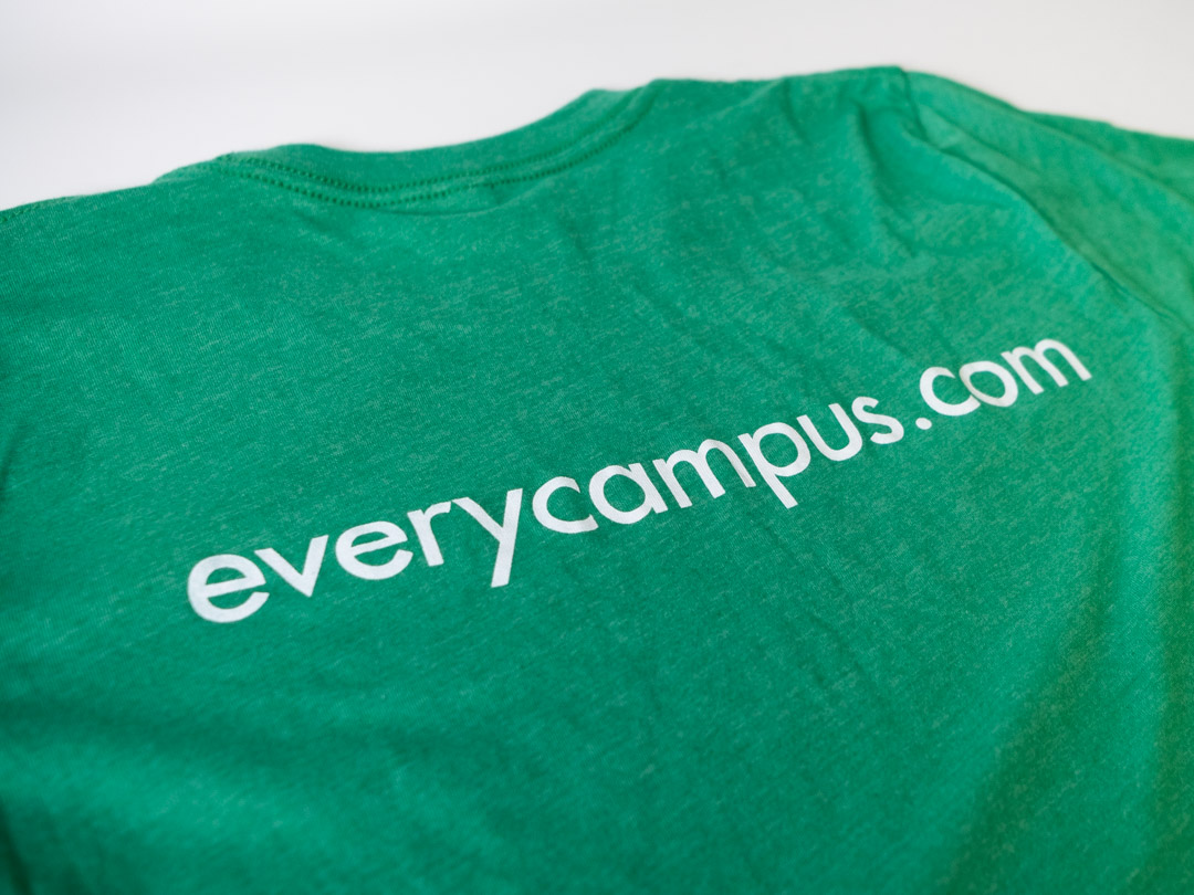 EveryCampus T-shirt