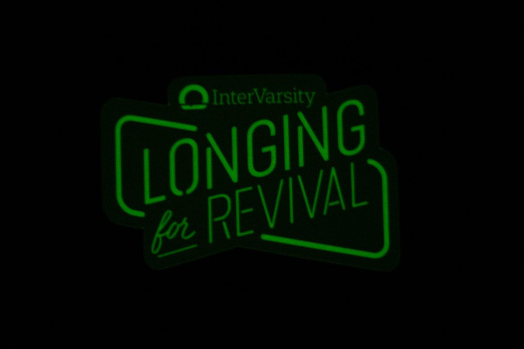 Longing for Revival T-Shirt