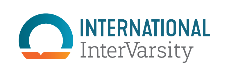 International InterVarsity Sticker Design