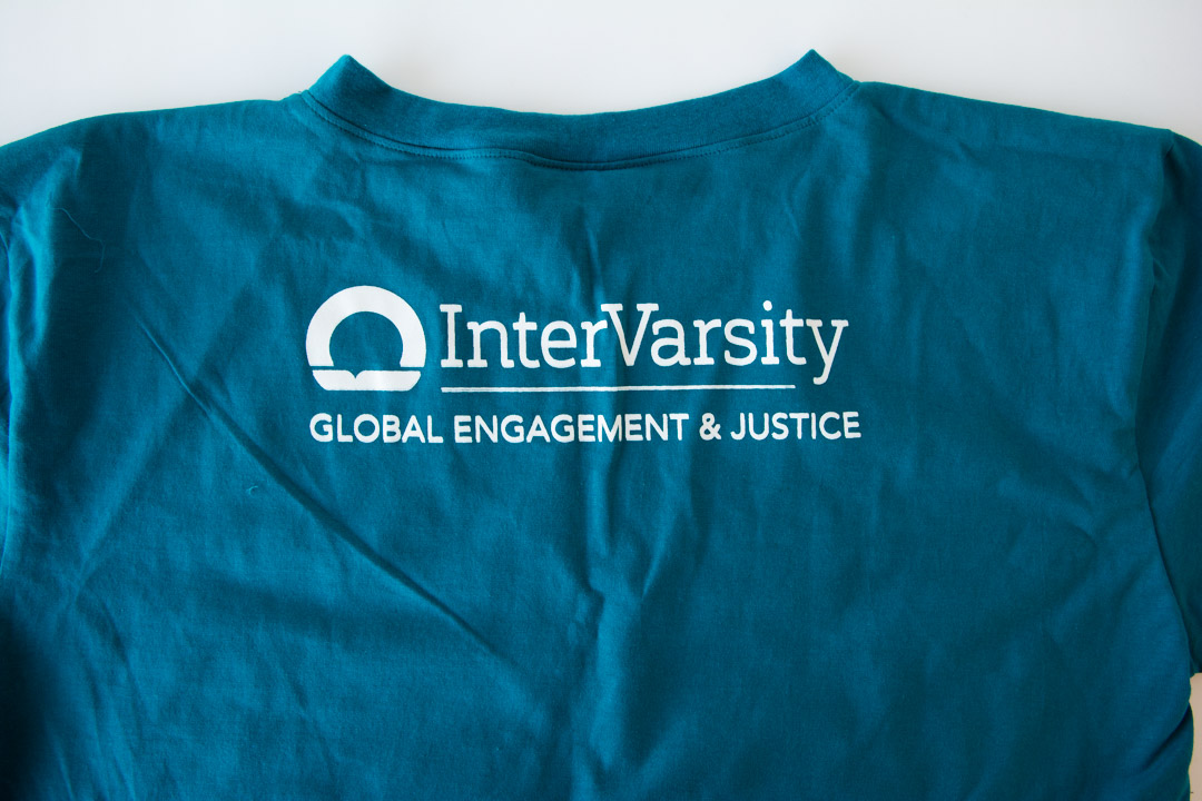 Global Engagement and Justice T-Shirt