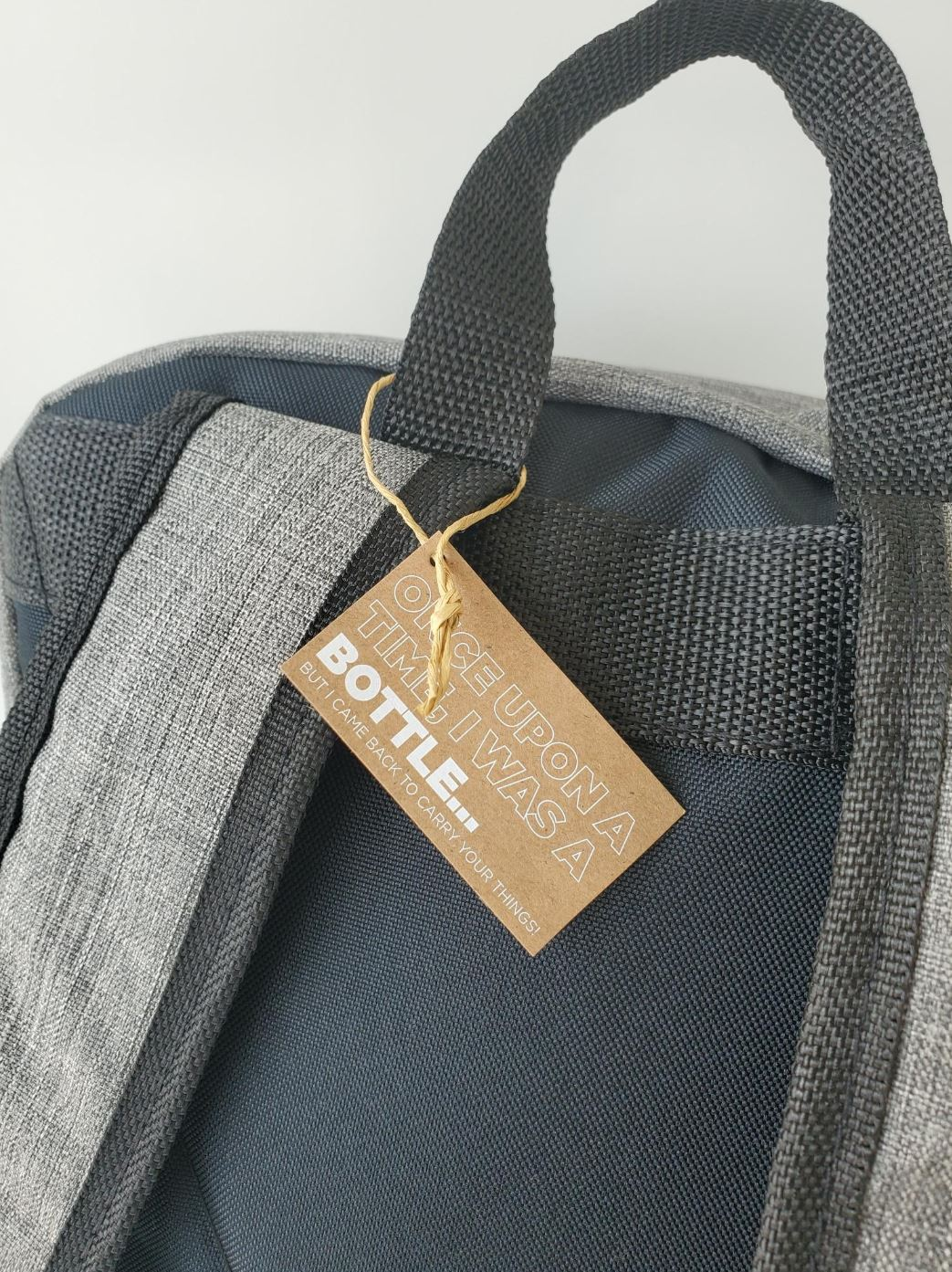 Reclaim Recycled Backpack