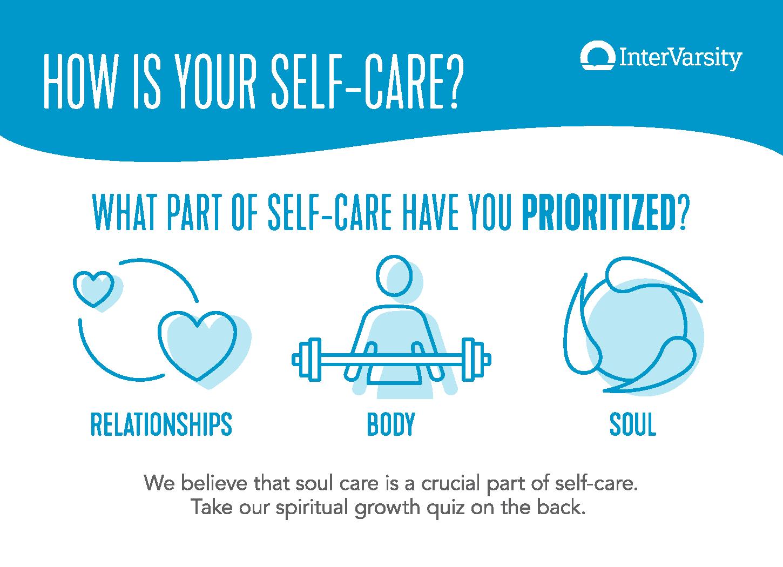 Self-Care Pocket Proxe (bundle of 50)