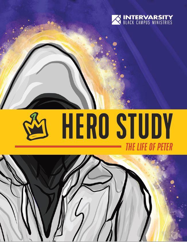 BCM Hero Bible Study