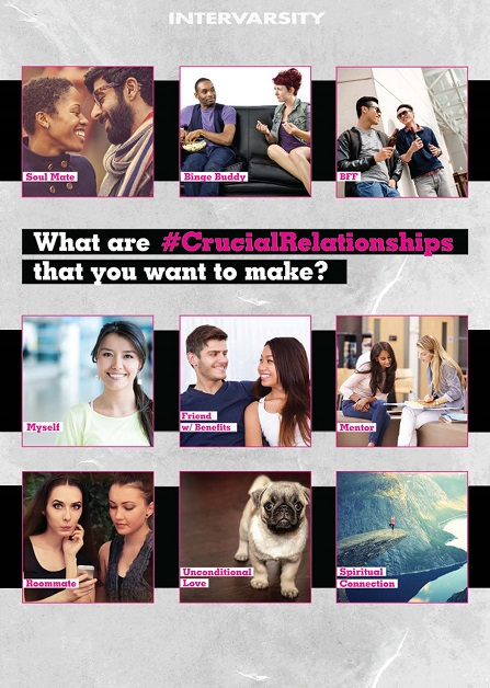 Crucial Relationships Pocket Proxe (bundle of 50)