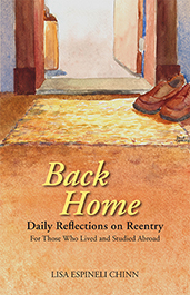 Back Home: Daily Reflections on Reentry (each)