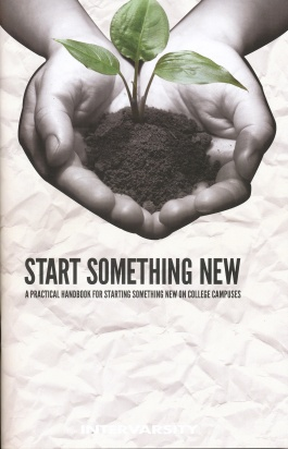 Start Something New Handbook
