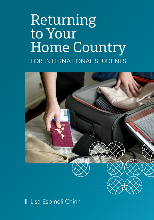 Returning to Your Home Country booklet cover - updated in 2019