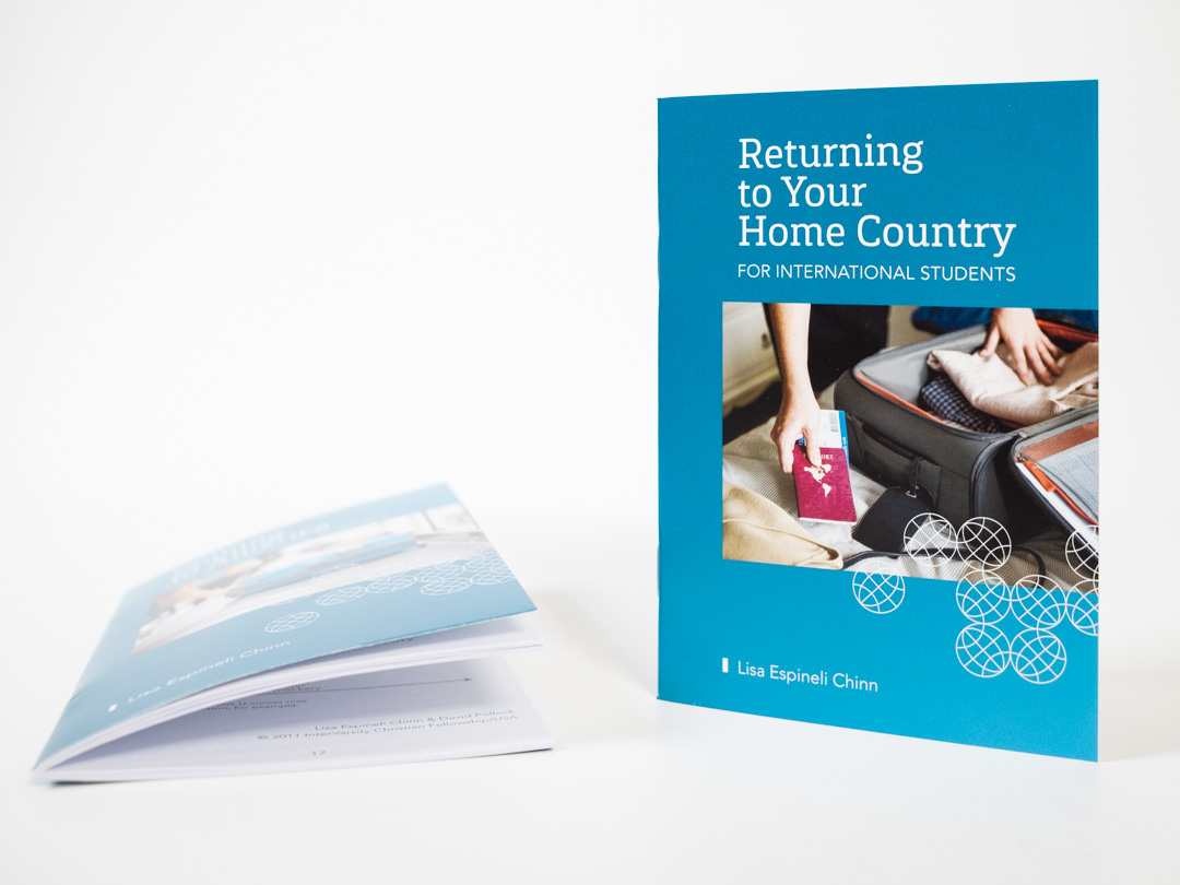 Returning to Your Home Country booklet